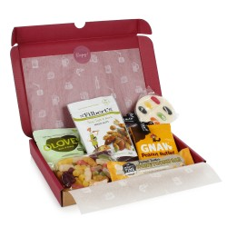 Treats & Nibbles Letterbox Hamper